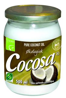 hvordan bruger man kokosolie