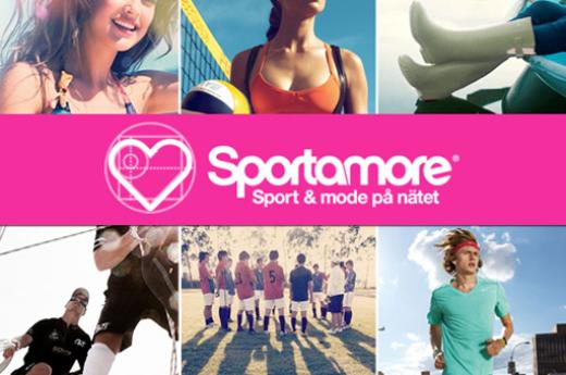 Sportamore.dk
