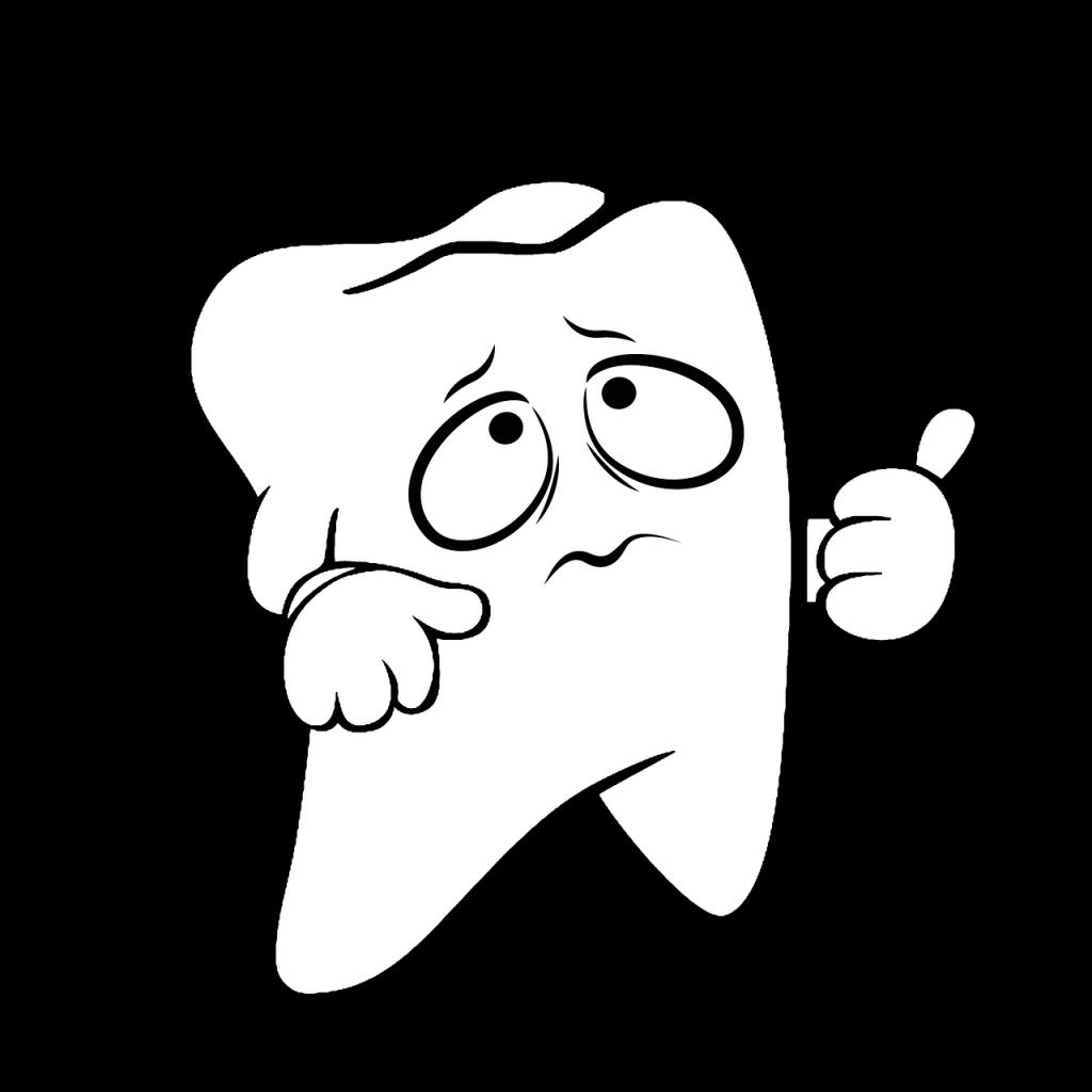 råd mod tandpine