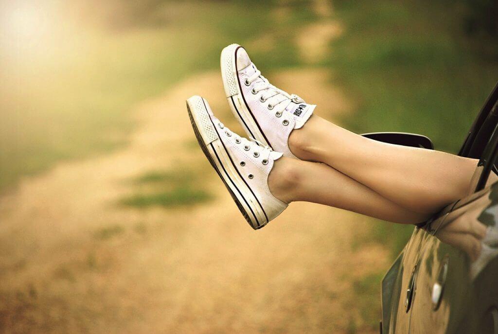 gode råd mod uro i benene
